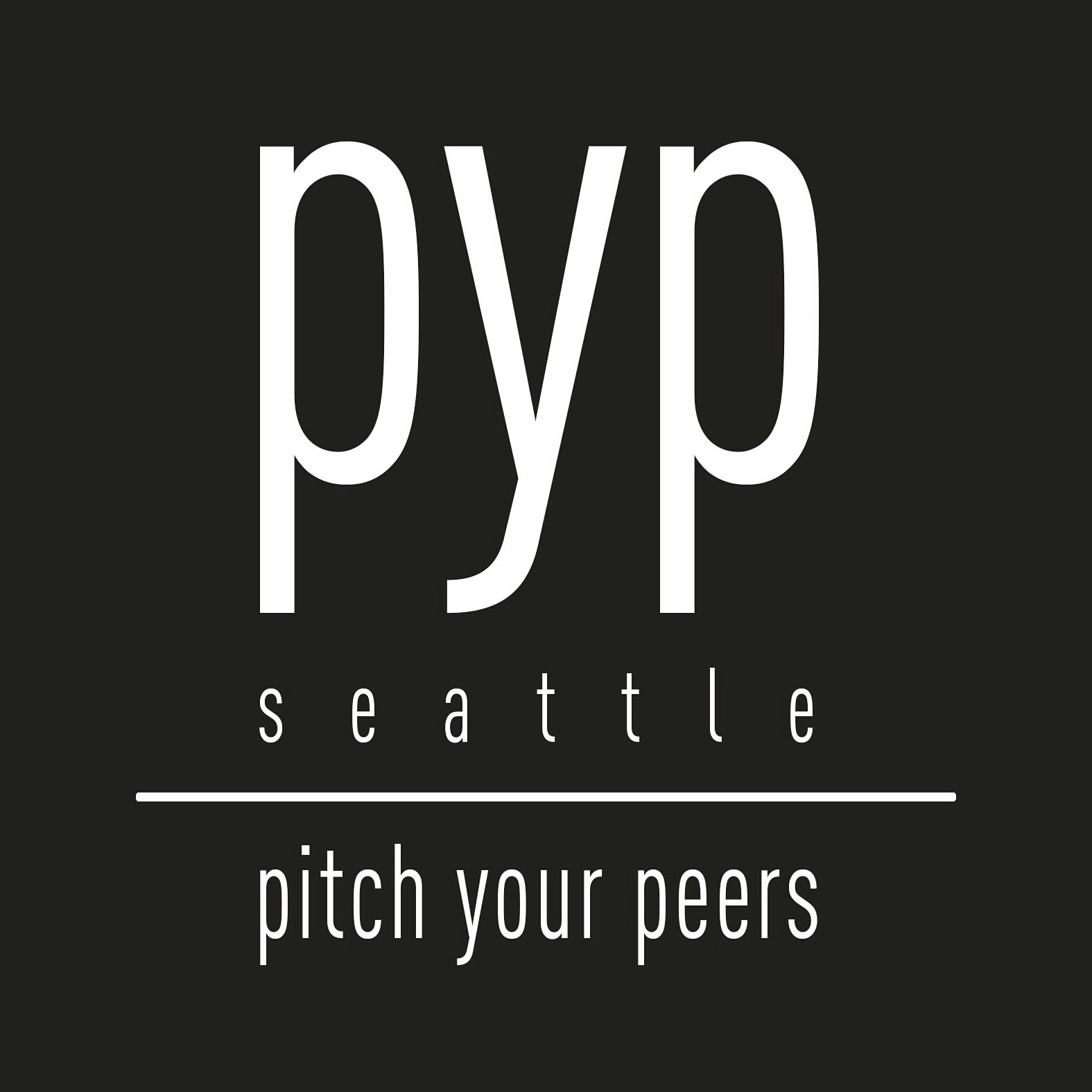Pitch Your Peers Seattle
