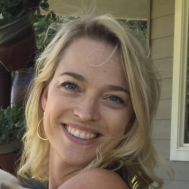 Heidi York