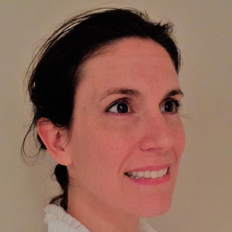Kate Knecht