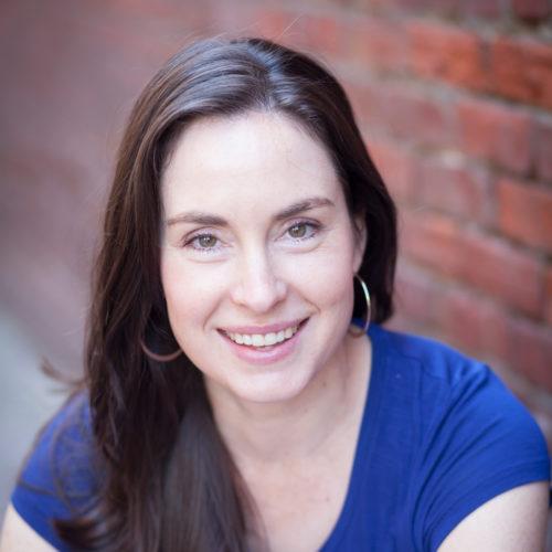 Courtney Cohen