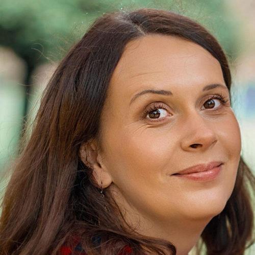 Anastasia Vasilius